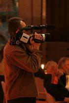 všetky kamery chceli vidieť Festival 6.Hot dance duel 2007