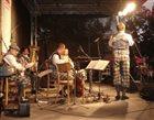 Dixieland Řevnice a Roman Féder alebo zadok
