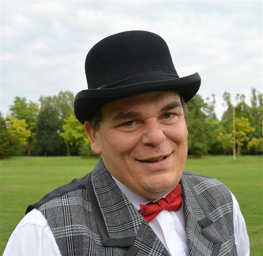 Marek Berky