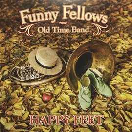 CD FUNNY FELLOWS - HAPPY FEET