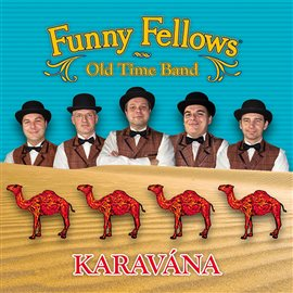 CD FUNNY FELLOWS - KARAVÁNA